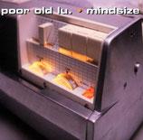 Poor Old Lu - Mindsize CD anfragen!
