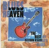 Glenn Kaiser Band - Blues Heaven