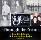 Mid South Boys - Through the Years Vol.III -