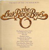 Oak Ridge Boys - The Best Of