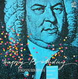 Siegfried Fietz - Happy Birthday Johann Sebastian Bach