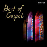 Best of Gospel (Hänssler) - German Gospel Choir, u.a.