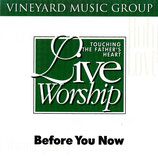 Vineyard - TTFH 23 : Before You Now