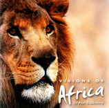 VISIONS OF Africa by Alan Blackmore