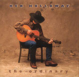Ken Holloway - The Ordinary -