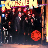 Kingsmen - Better In Person (Live 1985)