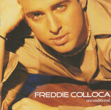 Freddie Colloca - Unconditional
