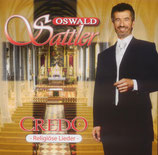 Oswald Sattler - Credo
