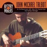 John Michael Talbot - History Makers