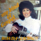 Wanda Jackson - My Kind Of Gospel