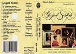 Gospel Sisters; Dionne Warwick / Mahalia Jackson / Aretha Franklin / Shirley Caesar / Sister Rosetta Tharpe
