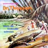 Wetzlarer Kinderchor - Wenn die Krokodile schreien
