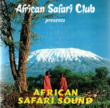 SAFARI SOUND BAND : African Safari Club presents AFRICAN SAFARI SOUND