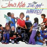 Joni Eareckson Tada with Joni's Kids - I've Got Wheels!