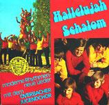 Overbacher Jugendchor - Hallelujah Schalom