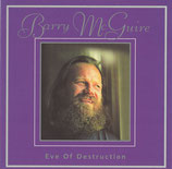 Barry McGuire - Eve Of Destruction : 20 Inspirational Classics