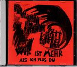 Peter Janssens - Wir ist mehr als ich plus du CD-R (im Slim Case)