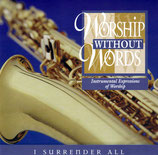Michael Haughton - Worship Him On The Saxophone