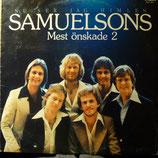 Samuelsons - Mens Önskade 2