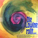 Mario Schaub - Die Lawine rollt
