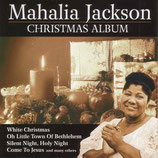 Mahalia Jackson - Christmas Album CD