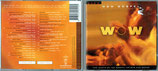 WOW GOSPEL 2001 : The Year's 30 Top Gospel Artists And Songs (2-CD)
