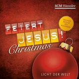 Feiert Jesus Christmas