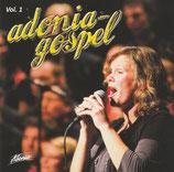 Adonia - Gospel Vol.1