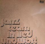 Janz Team in Lied und Wort (m. Janz Quartett)