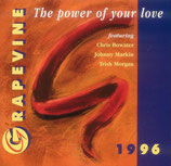 ICC - The Power Of Your Love (Grapevine)