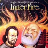 Siegfried Fietz - Inner Fire (Vinyl-LP vg+)