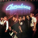 Choralerna - Borne On Wings