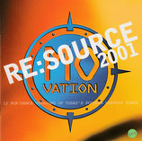 RE:SOURCE 2001