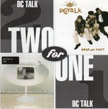 DC Talk - Two for One : Free At Last / Supernatural (2-CD)