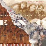 EXO : Eclats 2 Paris (Christensens)