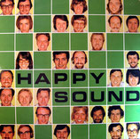 Happy Sound (Vinyl-LP vg+)