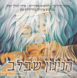 Eliezer Rosenfeld and The Recorders - Hanigun She'balev 2