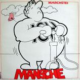Marchstei - Mänsche