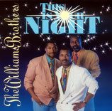 Williams Brothers - This Is Your Night