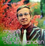 Wilfried Reuter - Meine Zeit steht in deinen Händen