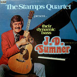 J.D.Sumner - The Stamps Quartet present their dynamic Bass J.D.Sumner