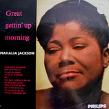 Mahalia Jackson - Great Gettin' Up Morning