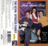 Kevin Spencer Family - Picture This