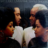 Staple Singers - We'll Get Over