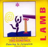 Lamb - Live In Concert