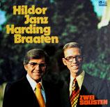Hildor Janz - Zwei Solisten