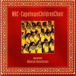 NAC-Capetown Children Choir presented by KIDS2KIDS feat. Special Guest Deborah Rosenkranz