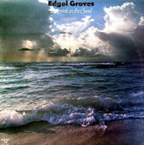 Edgel Groves - Footprints In The Sand