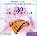 Andreas Baltaga - Pan Praise 2