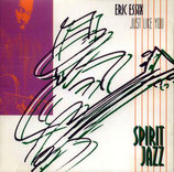 Eric Essix - Just Like You (Spirit Jazz)